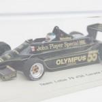 ロータス 79 カナダGP 1978