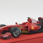 フェラーリ F60 K.ライコネン イタリアGP 2009#4