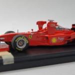 フェラーリ F300 サンマリノGP M.シューマッハ 1998#3 マルボロ仕様