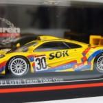 マクラーレン F1 GTR JGTC 2000#30 TakeOne