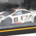 マクラーレン MP4-12C GT3 ART GRAND PRIX 2013#12