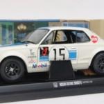 日産 スカイライン 2000GT-R KPGC10 レーシング #15