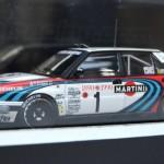 ランチア デルタ HF インテグラーレ 16V 1990#1 モンテカルロ