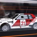 トヨタ セリカ ツインカム ターボ 1985#21 サファリ