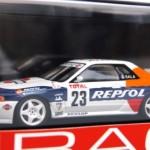 日産 スカイライン GT-R CET 1993#23