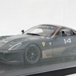 フェラーリ 599XX ポールリカール 2010#14