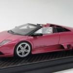 ランボルギーニ ムルシエラゴ LP640 ロードスターV 2008