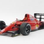フェラーリ 641/2 N.マンセル 1990#2 マルボロ仕様