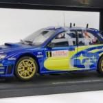 スバル インプレッサ WRC モンテカルロ 2006#5