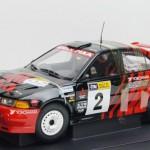 三菱 ランサー エボリューションVI WRC 1999#2