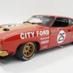 フォード XB GT ファルコン ALLAN MOFFAT #25