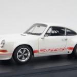 ポルシェ 911 カレラ RSR 2.8 1973 ホワイト/レッド