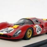 フェラーリ 330 P4 ルマン1967#24