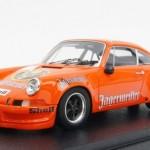 ポルシェ 911 カレラ RSR 2.8 イエガーマイスター