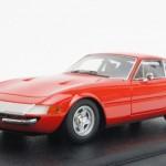 フェラーリ 365 GTB/4 デイトナ 1970 レッド