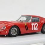 フェラーリ 250 GTO タルガフローリオ 1963#112