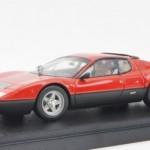 フェラーリ 365 GT4 BB 1973 レッド/ブラック