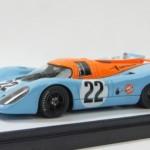 ポルシェ 917K LMルマン 1970#22 ガルフ