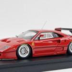 フェラーリ F40 GTE 1996 レッド