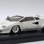 ランボルギーニ カウンタック LP400S 1978ホワイト