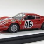 フェラーリ ディーノ246 GT/C N.A.R.T 1972#46
