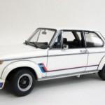BMW 2002 ターボ ホワイト