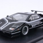 ランボルギーニ カウンタック LP500R ブラック
