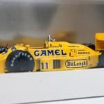 ロータス 99T 日本GP 中嶋悟 1987#11