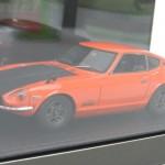 日産 フェアレディ Z432-R PS30 オレンジ