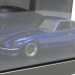 日産 フェアレディZ S30 ブルー