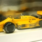 ロータス 99T モナコGP優勝 A.セナ 1987#12