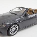 BMW M3 コンバーチブル グレー