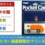 ポケットカー