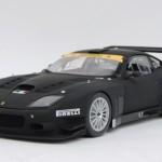 フェラーリ 575GTC Evo 2005 ブラック