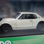 日産 スカイライン GT-R KPGC10 1971 ホワイト