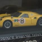 プリンス R380 1966 日本GP #8