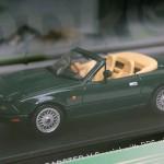ユーノス ロードスター Vスペシャル BBS 1996 グリーン