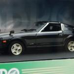 日産 フェアレディ 280Z Tバー ルーフ ブラック