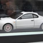 トヨタ セリカ ターボ 4WD 1991 テストカー
