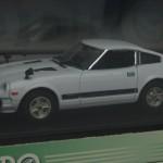 日産 フェアレディ 280 ZT ホワイト