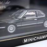 BMW 635 CSi 1982-87 ブラック