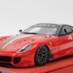 フェラーリ 599XXホームステッド マイアミ2010#4