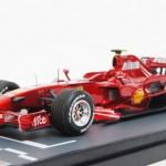 フェラーリ F2007 フランスGP 2007#6