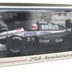 ブラウン ティレル ホンダ 020 オーストラリアGP 1991#3