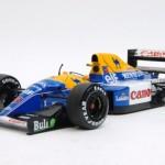 ウィリアムズルノー FW14B 前期Ver 1992#5