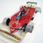 フェラーリ 312T4 G.ヴィルヌーヴ 1979#12