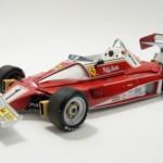 フェラーリ 312T2 N.ラウダ 1976#1