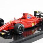 フェラーリ 641/2 スペインGP優勝 A.プロスト