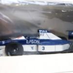 ティレル 019 日本GP 中嶋悟 1990#3
