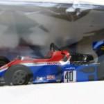 スピリットホンダ 201C DutchGP 1983#40